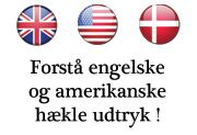 oversæt hækleudtryk