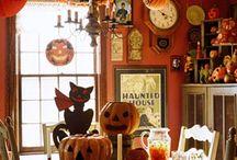 Halloween / by Tonya Ricucci