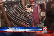 Family 411 / by Local 12/WKRC-TV