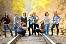 Senior group picture ideas / by Jamie Schnittjer