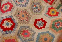 Quilts / by Becky Dinsdale Fitzgerald