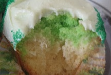 St. Patrick's Day / St. Patrick's Day food, crafts, and Irish recipes  / by Close to Home Blog