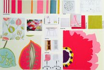 Everyone loves a moodboard!