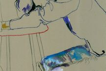 Art/illustrations.