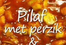 Pilaf