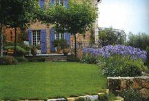 country stone  gardens