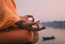 Spirituality, Meditation & Mindfulness / by Anya Andreeva - Live Love Raw