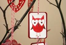 Valentine's Day / by Jennifer Jarjourahill