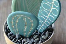 Ceramic with kids