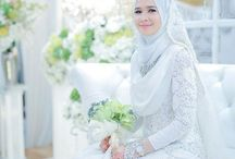 muslim hijab wedding