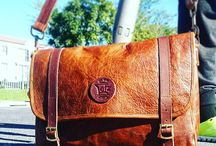 LETZ / Handmade leather bags for exotic taste.Made in South Africa