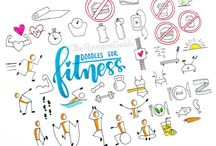 The health code dodles