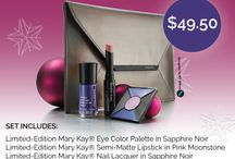 Mary Kay® Holiday Products 2014
