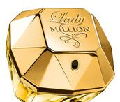 World's best Ladies Fragrance / Share your best fragrance and let others feel special too.