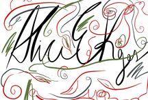 Alice E Keyes / My style