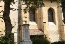 Cristian, Marginimea Sibiului, Sibiu, România / Localitatea Cristian, Marginimea Sibiului, Sibiu, România