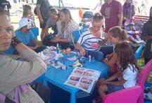 Malowanie buziek na imprezach wynajem 600950777 / http://kreatorzyimprez.pl/malowanie-buziek.html  Malowanie buziek 530950777