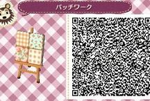ACNL Möbel-Designs