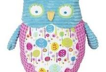 Owls / So cute!!!!!!!!!!!!! :)