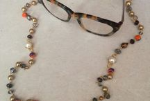 chain for glasses by elli lyraraki