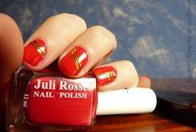 cosmetics Juli Rosse / cosmetics