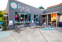 Pedal Chic Store