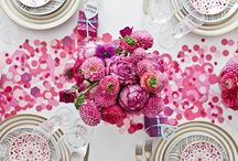 Tablescapes / by Cristiana Crocco