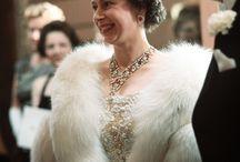 Royals at the Royal Variety Performance