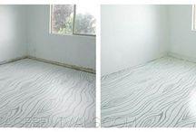 Malovanie na beton