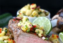Pork Tenderloin Recipes - Loin = Lean