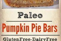 gluten&dairy free recipes