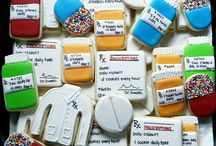 Pharmacy cookies
