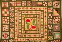 Quilts in History