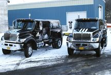 Vehicle Fleets / Gallery of Vehicle Fleets. Learn How to Execute a Rapid Fleet Deployment.