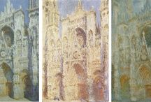 Post Impressionism / Post Impressionism is an art period that took place from 1886 to 1914