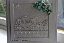 Debbie Stevens Cards