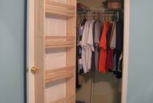 Garderobe kast