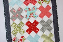 Quilt Charm Pack / by Pat Sloan