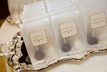 Wedding Ideas for Caitlin