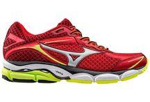 Zapatillas de Running Mizuno / Zapatillas de Running de marca Mizuno. Toda la información en nuestra web mundozapatillasrunning.com