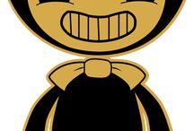 Bendy / Bendy and the Ink Machine