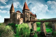 30 MOST BEAUTIFUL CASTLES OF THE WORLD