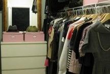 storage / by Mary Lou S