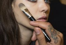 Makeup ideas / Meikki-ideoita