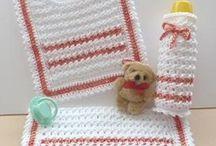 Crochet bebe - enfant