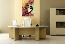 Hamidiye Sanatsal Urunler / Canvas Tablo