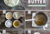 Body butter diy