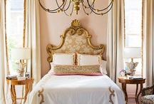 Waldorf Manor interiors / Details from the series you want to see