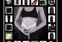 It Works!! ultimate body applicators / Tighten, Tone and Firm in as little as 45 minutes!! Get a healthy new you with all these amazing products! Order at www.magic-slim-wrap.com