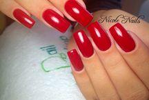 Nails by Nicoleta Vozaru / Nails